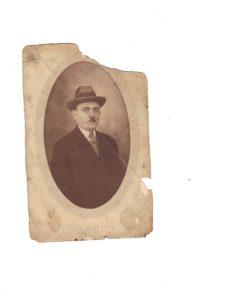 The founder, Luigi Mungioli I